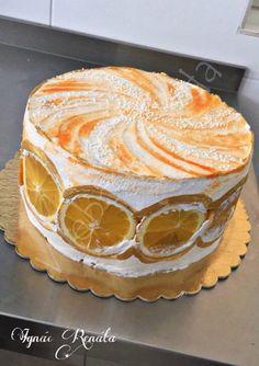 Citrus torta