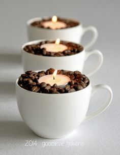 The post appeared first on Kerzen ideen. The post appeared first on Kerzen ideen. The post The post appeared first on Kerzen ideen. appeared first on Kerzen ideen. tisch sommer The post appeared first on Kerzen ideen. Cheap Home Decor, Diy Home Decor, Coffee Bean Candle, Coffee Bean Decor, Coffee Beans, Coffee Mugs, Coffee Shop Design, Deco Table, Diy Candles