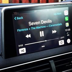 #Florenceandthemachine #sevendevils from #vikings! #peugeot308 sport edition. #music #itunes #mp3 #instacar #instagood #instacool - Tags: instagood,sevendevils,instacar,mp3,florenceandthemachine,peugeot308,vikings,music,itunes,instacool