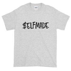 """$elfmade"" Short sleeve t-shirt"