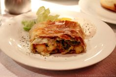 4 Great Places To Eat In Innsbruck, Austria