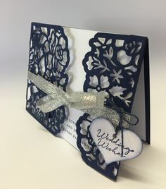 7 June 2016 : Perfectly Georgeous Papercraft : Stampin Up NEW Detailed Floral Thinlits and Floral Phrases Wedding Anniversary Cards, Wedding Cards, Happy Anniversary, Card Making Tutorials, Making Ideas, Acetate Cards, Scrapbooking, Engagement Cards, Stampin Up Catalog