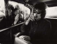 Bob Dylan photographié par Barry Feinstein #Photography #Photographie