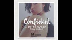 Demi Lovato   Confident Audio New Song 2015