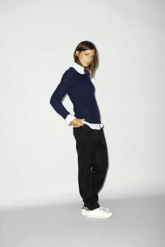 Photo: Andrea Spotorno for Celine British fashion designer Phoebe Philo is a woman who makes her own rules. When she reemerged as creative director of French label Céline three years later in 2008, Phoebe decided not to relocate her family to Paris working from London instead. Related: Beauty Crush:
