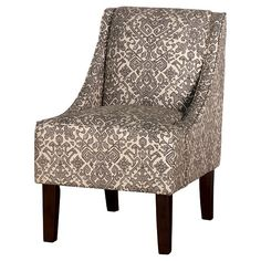 Seaford Swoop Chair - Threshold™ : Target