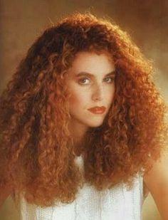 Hairstyles Vintage On Pinterest 80s Hair Wedge