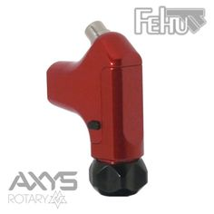 Axsy Fehu rotary tattoo machine sold at Element Tattoo Supply