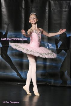 Sugar Plum Fairy Tutu - The Nutcracker Suite  - made by Monica Newell  costumecreations.co.uk