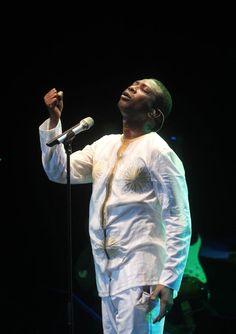 Youssou N'Dour La Mar de Músicas