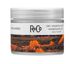 R+Co's Bad Lands Dry Shampoo Paste