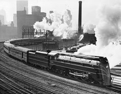 Chicago & North Western - Image Gallery | Classic Trains Magazine