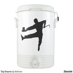 Tap Dancer Drink Coo