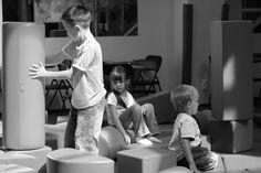 Social Skills Games For Developmentally Delayed Grade School Children   LIVESTRONG.COM