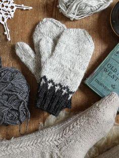 Tolt Yarn and Wool — Wood Folk Knits - Julia Reddy