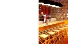 Bar - Design Beers Brickworks Brickwork, Popcorn Maker, Kitchen Appliances, Beer, Design, Home Decor, Diy Kitchen Appliances, Root Beer, Home Appliances