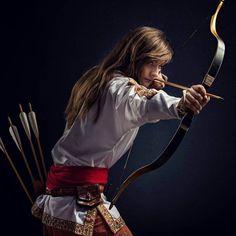 Łuczniczka konna z Białegostoku złotą medalistką w Japonii - Dobre Wiadomości #huntingarrows #bowsandcrossbows