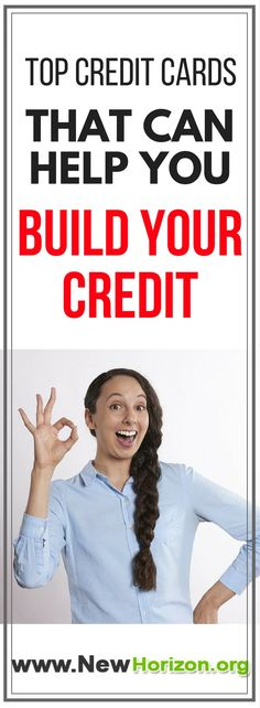 One of the easiest ways to build your credit is to get a credit card. If you don't have a perfect credit score, credit card options for you is limited. But don't worry, because banks give people with bad credit a chance. Check these build credit card offers specifically for people looking to BUILD or REBUILD credit