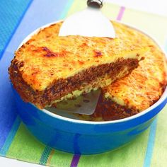WeightWatchers.fr : recette Weight Watchers - Hachis parmentier Express