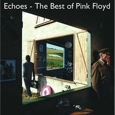 Pink Floyd - Shine on you Crazy Diamond (full), One of my favorite songs. From Pink Floyd's album: Echoes: The Best of Pink Floyd Disc 2 Pink Floyd Album Covers, Pink Floyd Albums, Rock Album Covers, Pink Floyd Echoes, Pink Floyd Shine On, Music Covers, Cd Cover, Cover Art, Best Of Pink Floyd