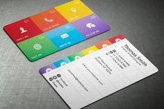 tarjetas de presentacion originales - Buscar con Google