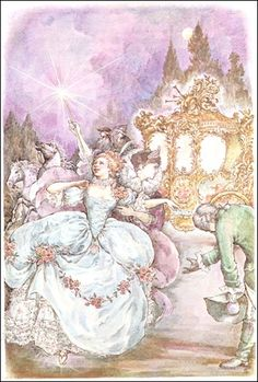 Cinderella - from Love for Books Fairytale Fantasies, Fairytale Art, Fantasy World, Fantasy Art, Cinderella Aesthetic, Book Costumes, A Cinderella Story, Twisted Disney, People Illustration