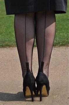 Girl scout pantyhose foot worship - 2 part 9