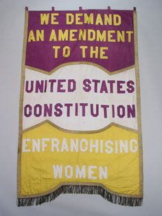 Blue Hill woman uncovers truth to family rumor, great-grandmother's hand in suffrage Women In American History, Women Suffragette, Modern Feminism, Suffrage Movement, Museum Education, Halloween Science, Protest Signs, Brave Women, Feminist Art