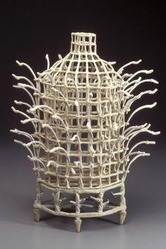 jerry bennett ceramics | Sculptural Ceramics / Jerry L. Bennett