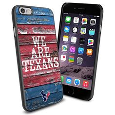 NFL Houston Texan , Cool iPhone 6 Smartphone Case Cover Collector iphone TPU Rubber Case Black Phoneaholic http://www.amazon.com/dp/B00V2WEVUU/ref=cm_sw_r_pi_dp_uUcmvb116QW66