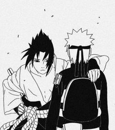 Naruto Comic, Naruto Art, Naruto And Sasuke, Naruto Shippuden Anime, Anime Naruto, Sasunaru, Narusasu, Shikamaru, Naruto Sketch