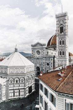 Traveling to Italy means a visit to Florence! These are the top things to do in Florence Traveling to Italy means a visit to Florence! These are the top things to do in Florence Rome Travel, Italy Travel, Oh The Places You'll Go, Places To Travel, Travel Destinations, Living In Italy, Photo Vintage, Voyage Europe, Italy Vacation