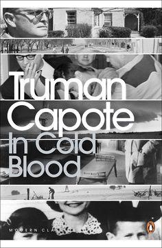 """Gallery immagini Le copertine di """"A sangue freddo"""" di Truman Capote"""