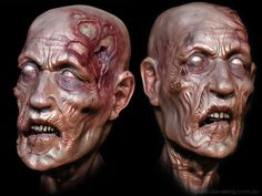 dead island 2 zombies zbrush - Google Search