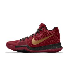 buy online 78242 f4603 Kyrie 3 iD Mens Basketball Shoe