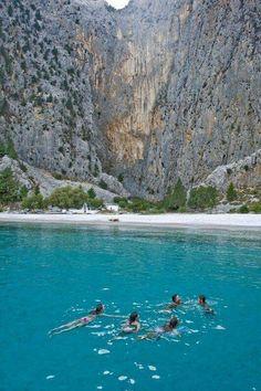 Simi island