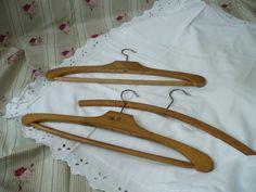 Anciens cintres en bois