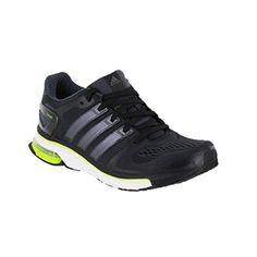 new products 69339 75c00 Adidas Adistar Boost ESM Mens Running Shoes 7 Dark GreyMetalSolar Yellow     Read more reviews of the product by visiting the link on the image.