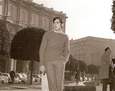 Joan Manuel Serrat (Colección El País)