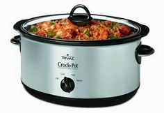 Crockin' | A collection of Aunt Bee's Recipe's 25+ ALL TIME favorite slow cooker recipes!