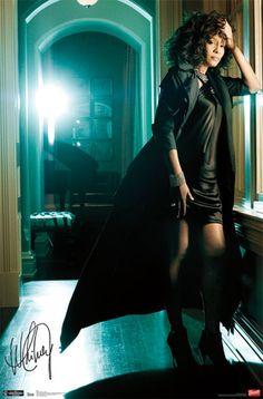 Whitney Houston - Hallway