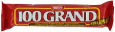 Nestle 100 Grand Chocolate Candy Bar, 1.5-Ounce Bars (Pack of 36) - http://bestchocolateshop.com/nestle-100-grand-chocolate-candy-bar-1-5-ounce-bars-pack-of-36/