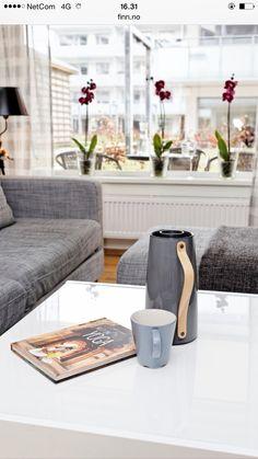 Selger min perle av en leilighet i kværnerbyen. Legges på finn.no i morgen. Turbinveien 20. http://www.finn.no/56539245