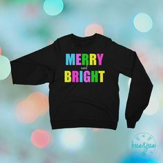 Get cozy in this fleecy long sleeve! Getting Cozy, Merry And Bright, Sweater Shirt, Graphic Sweatshirt, Crop Tops, Sweatshirts, Long Sleeve, Sweaters, Shopping