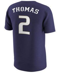 Nike Men Isaiah Thomas Washington Huskies Basketball Future Stars Replica  T-Shirt 139f2b35e
