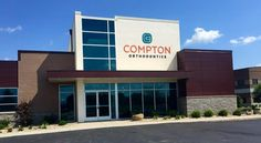 We are very pleased with our new office! We began moving in on August 10, 2015! #bgbraces #ComptonOrtho www.bgbraces.com Dr. Thomas Compton, 315 New Towne Drive, Bowling Green, KY 42103 Compton Orthodontics