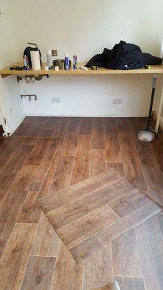 vinyl flooring in a kitchen Portland Street, Vinyl Flooring, Tile Floor, Hardwood Floors, Kitchen, Wood Floor Tiles, Wood Flooring, Cooking, Vinyl Floor Covering