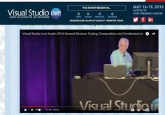 From Visual Studio Live! Austin: Innovations like Microsoft's HoloLens will require adapting procedural, linear programming and thinking in terms of compositional programming, observes UX expert Billy Hollis.