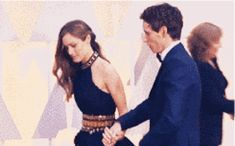 When he and his wife Hannah Bagshawe out-cuted all of Hollywood. | Community Post: 17 Times Eddie Redmayne Was Bae