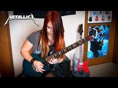 Jassy J: Metallica - Spit Out The Bone   Metallica - Spit Out The Bone - Album: Hardwired... To Self-Destruct (2016) guitar cover instrumental with solo by Jassy J =) ENG: FINALLY a new Metallica guitar cover! Spit Out The Bone is my favorite track of their new album! The song's structure is a bit confusing at the beginning (nothing compared to Dragonforce's songs though =P ) but I love to play it! Tell me what you think! \m/ Also feel free to check out my other Metallica guitar covers =)…